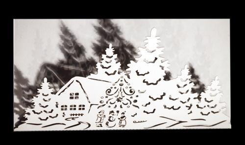 Конверт «Новогодний»