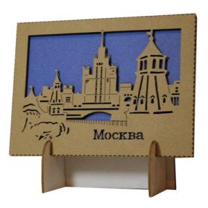 Москва: Магниты
